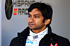 Narain Karthikeyan