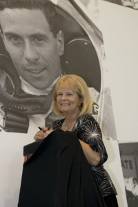Jim Clark honoured at Miller Motorsports Park