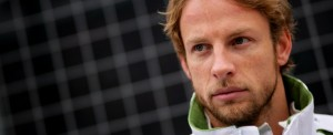 Jenson Button's F1 future is looking doubtful today