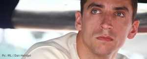 Justin Wilson ponders the future