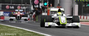 Jenson Button played a blinder in qualifying