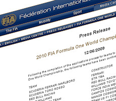 The FIA press release brought as many questions as answers