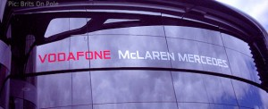 McLaren - taking their brand into social media and viral videos
