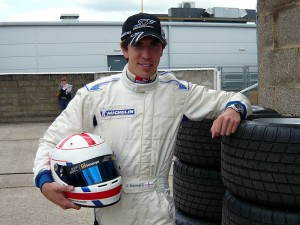 Jonathan Kennard has tested for the Williams F1 team