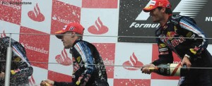 Webber beating Vettel helped Button's championship campaign