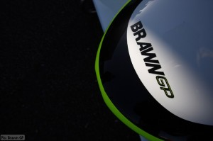 Brawn GP: one glorious season is all we get