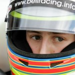 Alexander Sims is poised for more success in 2010