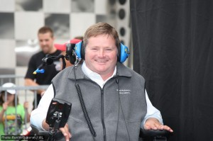 Indy Lights team owner Sam Schmidt is once again entering a car