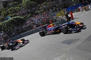 Red Bull have yet to show their pace, says Alonso