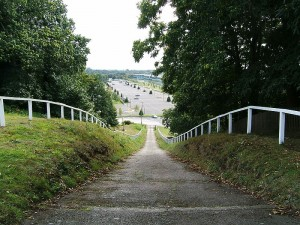 Brooklands Test Hill (Wikimedia Commons)