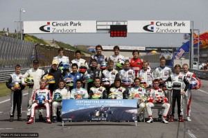 The Masters of Formula 3 class of 2010