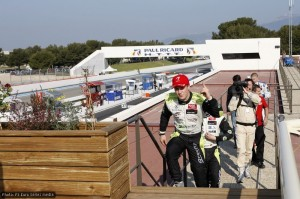 The F3 Euro Series season began with a win and a third place
