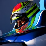 GP3 testing at Paul Ricard in March
