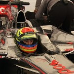 F1 experience for Sims at Silverstone with McLaren