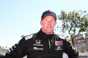 Paul Tracy is back - for a limited schedule with Dragon Racing