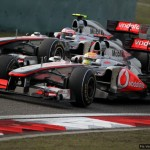 Motorsports: FIA Formula One World Championship 2011, Grand Prix of China
