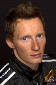 2MB client Mike Conway is racing in the IndyCar Series