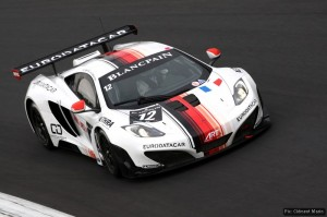 The Blancpain Endurance Series is next in action at Silverstone on the weekend of June 2-3