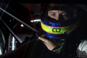 Duncan Tappy sees a future for himself in GT and endurance racing