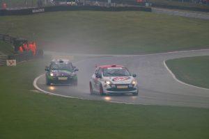 Wet-weather racing (Pic: Marc Waller)