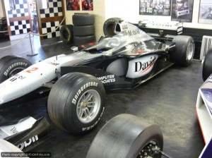 The real thing, from the Donington Exhibition