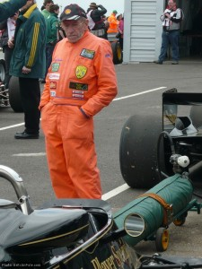 Old-time classics at Snetterton