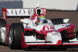 James Jakes was expected to be racing in GP2 this year